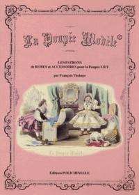 Histoiresdenlire.be LA POUPEE MODELE. Les patrons et accessoires pour la poupée Lily Image