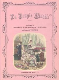 La Poupée Modèle. Volume 2, Les patrons du trousseau de Benjamin.pdf