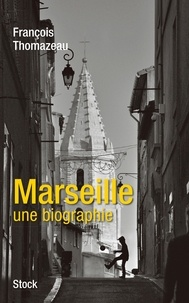 Galabria.be Marseille, une autobiographie Image