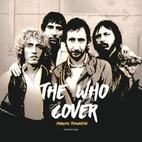 François Thomazeau - The Who Cover.