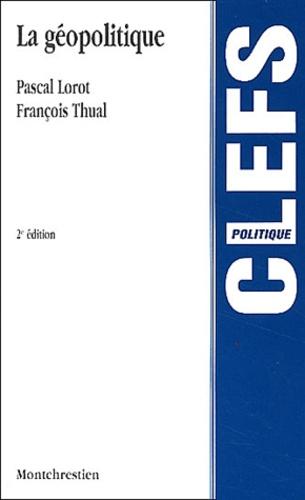 François Thual et Pascal Lorot - .