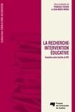 François Tochon - La recherche : intervention éducative : transition entre famille et CPE.