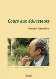 François Tosquelles - Cours aux éducateurs.