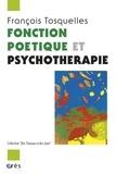 """François Tosquelles - Fonction poétique et psychothérapie - Une lecture de """"In memoriam"""" de Gabriel Ferrater."""