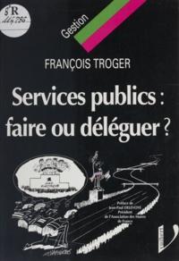 François Troger - .