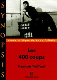 François Truffaut - Les 400 coups.