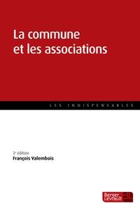 La commune et les associations - François Valembois |