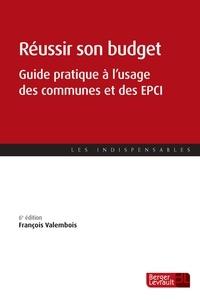 Feriasdhiver.fr Réussir son budget - Guide pratique à l'usage des communes et des EPCI Image