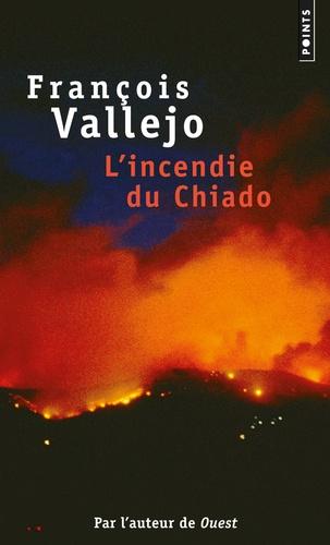 L'incendie du Chiado