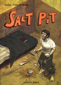 François Vataux et  Sasha - Salt Pit.