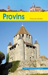 Accentsonline.fr Provins Image