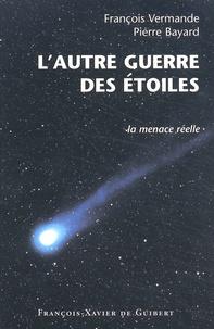 Deedr.fr L'autre guerre des étoiles. La menace réelle Image