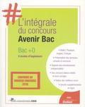 François Vigneron et Fabien Mieturka - #L'intégrale du concours Avenir Bac.