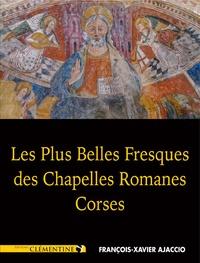 Les plus belles fresques des chapelles romanes corses - François-Xavier Ajaccio   Showmesound.org