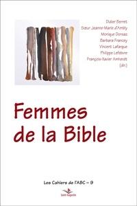 François-Xavier Amherdt - Femmes de la Bible.
