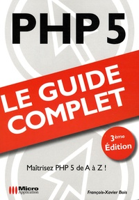 François-Xavier Bois - PHP 5.