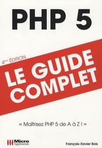 Deedr.fr PHP 5 Image