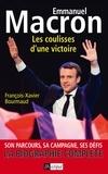 François-Xavier Bourmaud - Emmanuel Macron - Les coulisses d'une victoire.