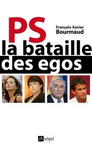 François-Xavier Bourmaud - PS - La bataille des egos.