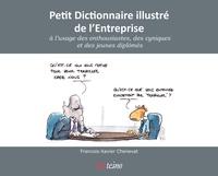 Satt2018.fr Petit Dictionnaire illustré de l'Entreprise à l'usage des enthousiastes, des cyniques, et des jeunes diplômés Image