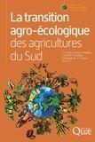 François-Xavier Côte et Emmanuelle Poirier-Magona - La transition agro-écologique des agricultures du Sud.