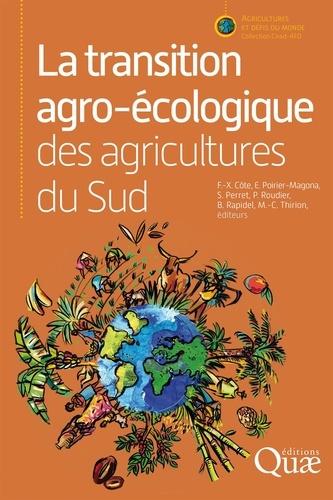 La transition agro-écologique des agricultures du Sud