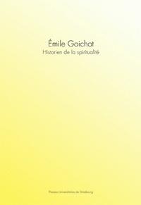 Emile Goichot - Historien de la spiritualité.pdf