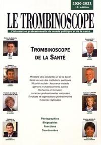 François-Xavier d' Aillières et Sylvain Ragot - Trombinoscope de la santé.