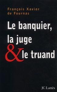 Ucareoutplacement.be Le banquier, la juge et le truand Image