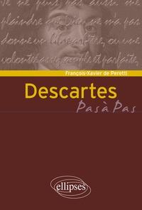 Descartes - François-Xavier de Peretti  