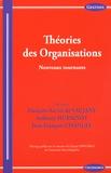 François-Xavier de Vaujany et Anthony Hussenot - Théorie des organisations - Nouveaux tournants.