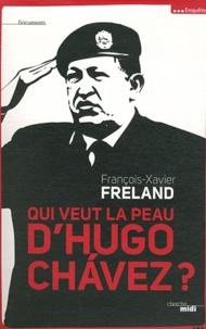 Checkpointfrance.fr Qui veut la peau d'Hugo Chavez ? Image