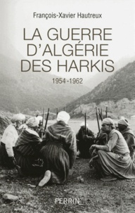 Deedr.fr La guerre d'Algérie des Harkis (1954-1962) Image