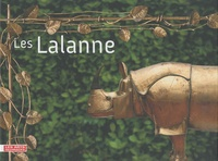Francois-Xavier Lalanne et Olivier Gabet - Les Lalanne.