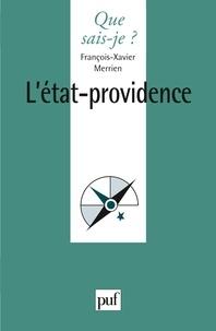 François-Xavier Merrien - L'Etat-providence.