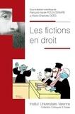 François-Xavier Roux-Demare et Marie-Charlotte Dizès - Les fictions en droit.