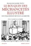 François Xavier Testu - Le bouquin des méchancetés illustré - Rites et coutumes de la cinquième.