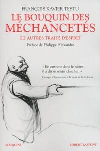 Deedr.fr Le bouquin des méchancetés - Et autres traits d'esprit Image
