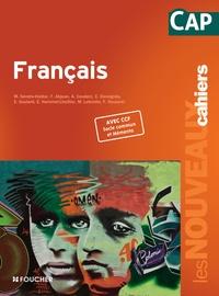 Françoise Abjean et Annie Couderc - Français Cap - Avec CCF socle commun et memento.