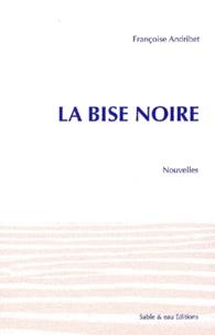 Françoise Andribet - .