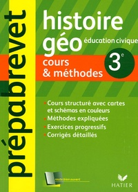 Histoire-Géographie 3e - Cours & méthodes.pdf