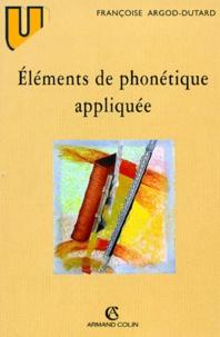 Éléments de phonétique appliquée - Prononciation et orthographe en français moderne et dans lhistoire de la langue, aspects prosodiques et métriques.pdf