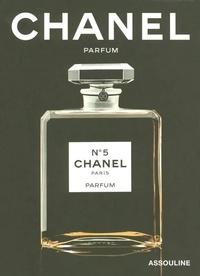 Corridashivernales.be Chanel parfum Image