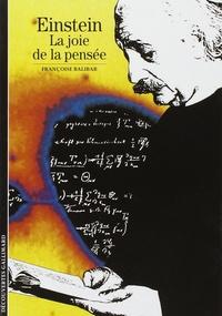 Françoise Balibar - Einstein.