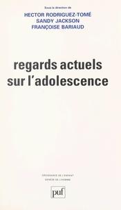 Françoise Bariaud et Glynis M. Breakwell - Regards actuels sur l'adolescence.