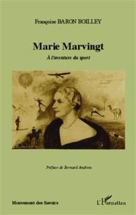 Marie Marvingt - A laventure du sport.pdf