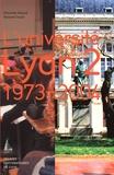 Françoise Bayard et Bernard Comte - L'université Lyon 2 (1973-2004).