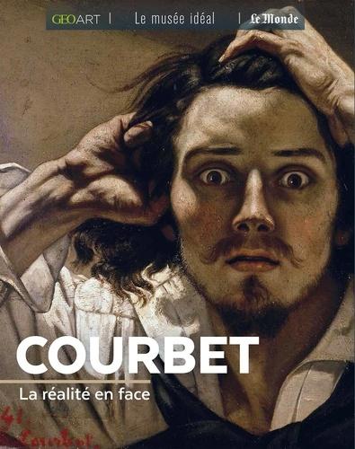 Françoise Bayle - Courbet - La réalité en face.
