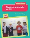 Françoise Bellanger et Aurélie Raoul-Bellanger - Réussir en grammaire au CE2. 1 DVD