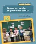 Françoise Bellanger et Aurélie Raoul-Bellanger - Réussir son entrée en grammaire au CE1. 1 DVD